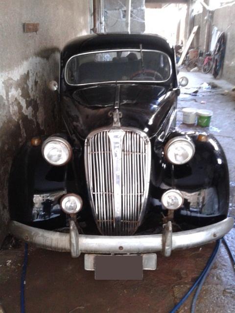 سياره بلايموث موديل 1937 أخرى في الجيزة مصر وسيطك