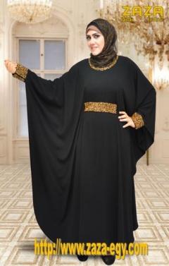 ظاظا اون لاين بيت العبايات ملابس نسائية في القاهرة مصر وسيطك